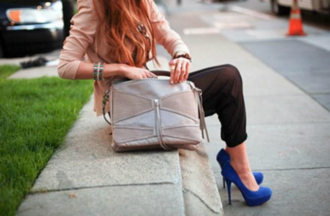 10 μυστικά που κάθε stylish γυναίκα πρέπει να γνωρίζει