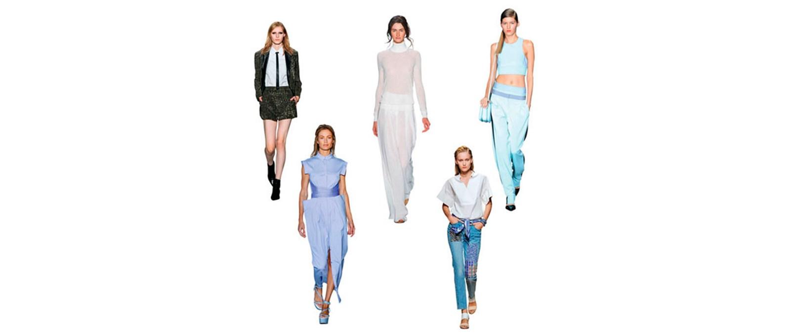 51190bd0465a Fashion Preview: Τα κομμάτια – κλειδιά της ανοιξιάτικης γκαρνταρόμπας