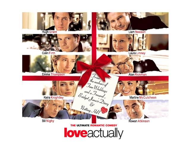 Top 10: Οι πιο ρομαντικές ταινίες όλων των εποχών