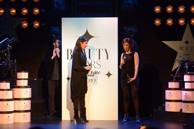 Beauty Stars by Madame Figaro: Οι νικητές της βραδιάς και όλες οι απονομές