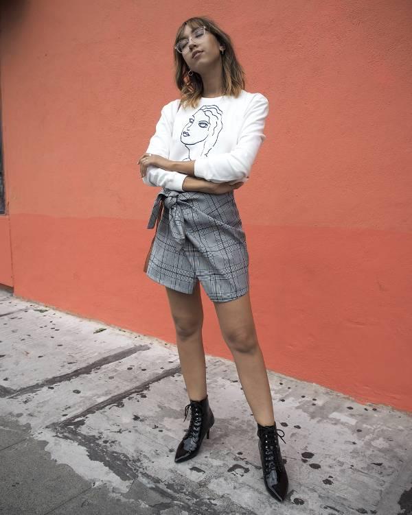 Ξέχνα το καρό και τα πουά- αυτό είναι το print που αγαπούν οι fashionistas