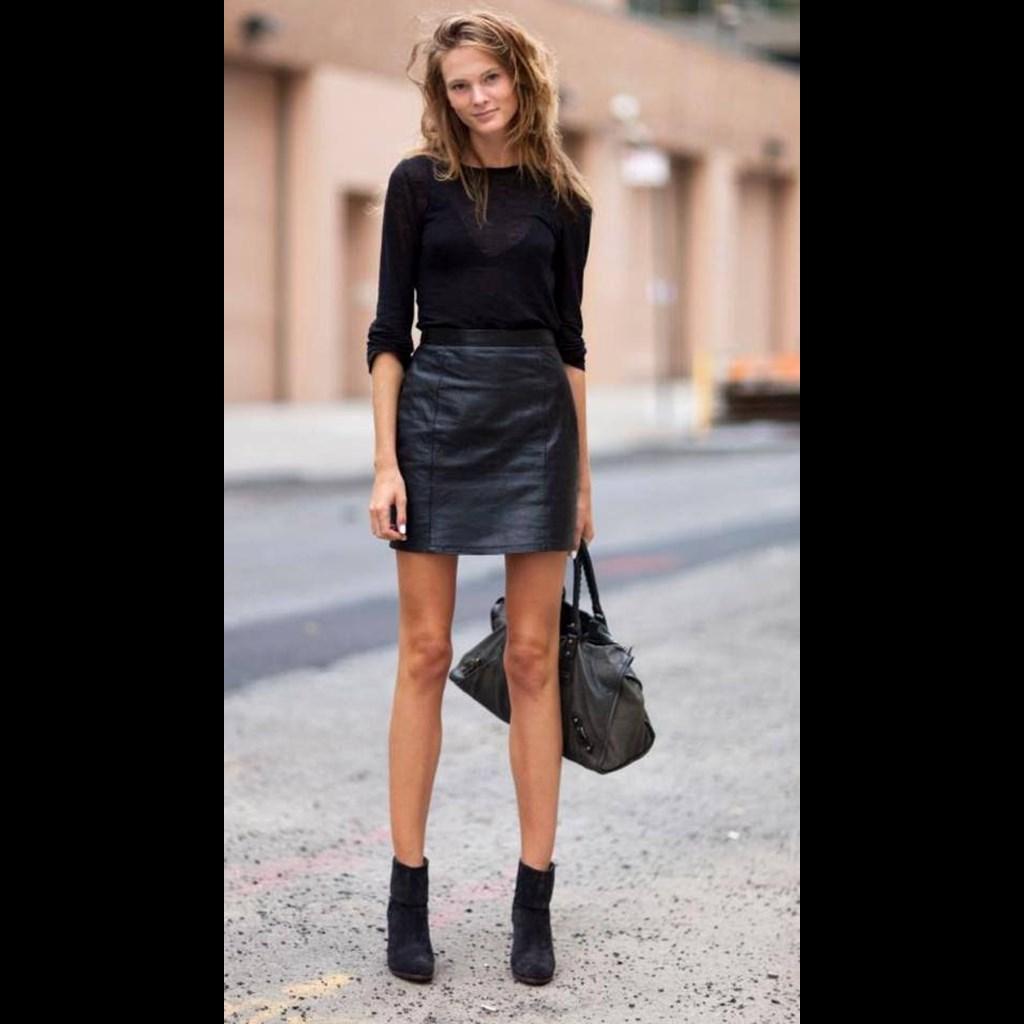 12d6a8626e8 Γαλλικό στυλ: Τα 8 μυστικά για να ντύνεσαι σαν να ζεις στο Παρίσι
