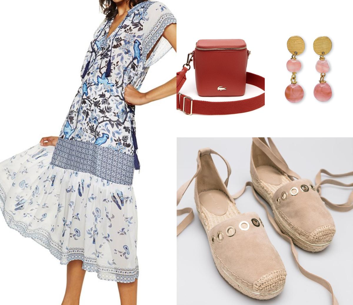 Ποτέ δεν μπορείς να έχεις αρκετά καλοκαιρινά outfits - αυτά τα 5 όμως είναι τα καλύτερα!