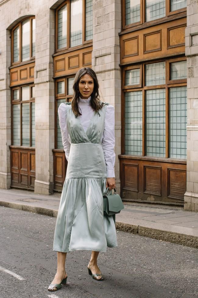London Street Style 2020