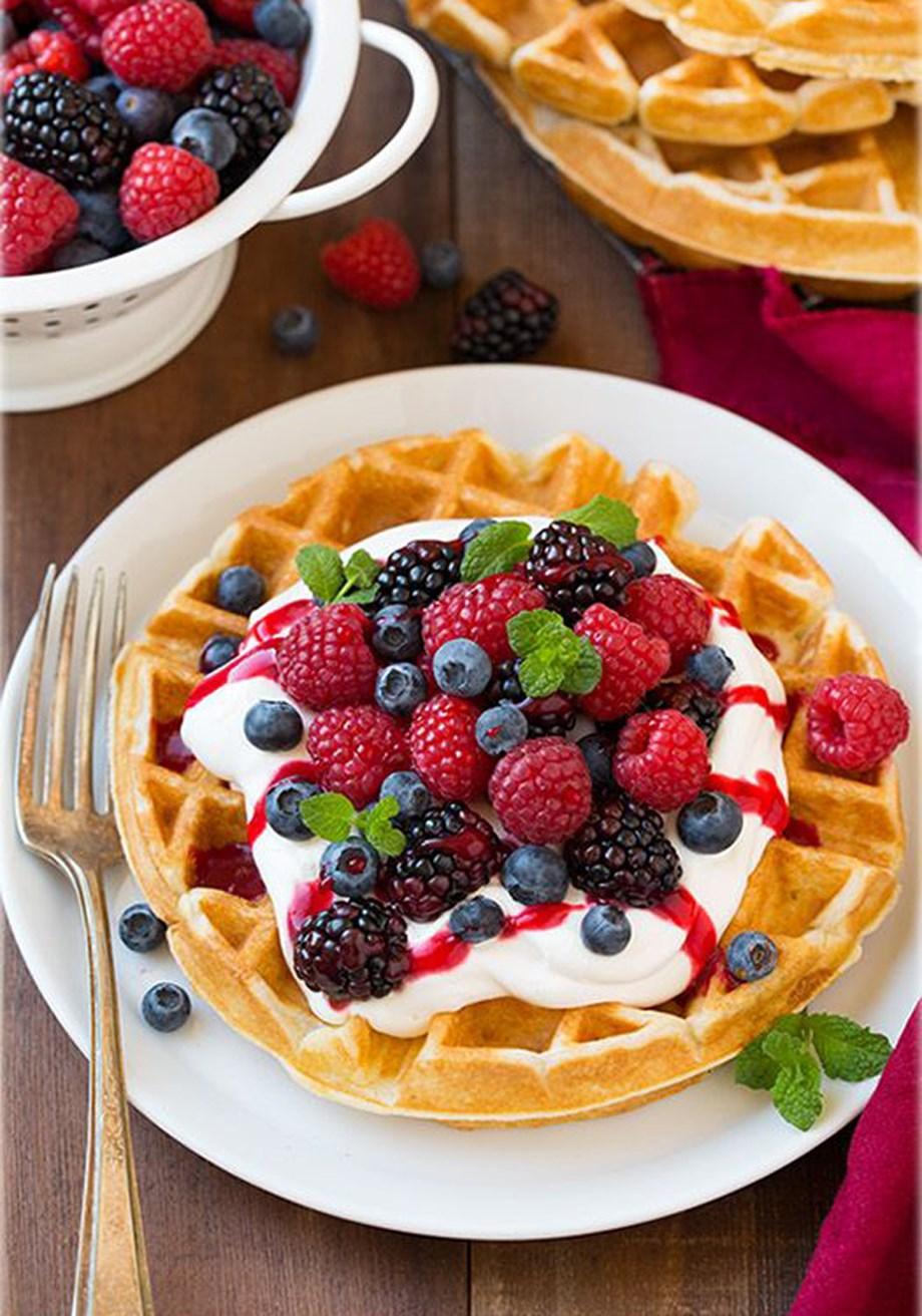 3 συνταγές για πρωινό που ενισχύουν τον μεταβολισμό σου