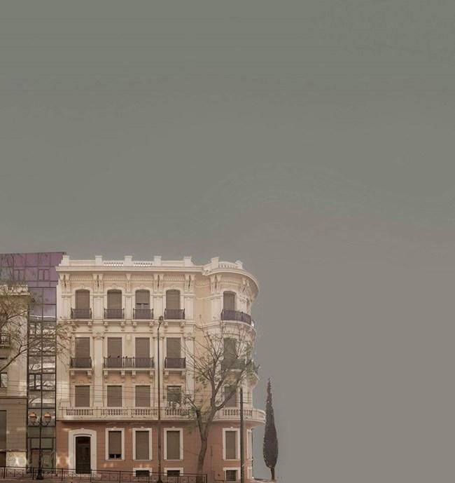 Εδώ και 10 χρόνια ένας γραφίστας αναδεικνύει τις πιο όμορφες γωνιές της Αθήνας