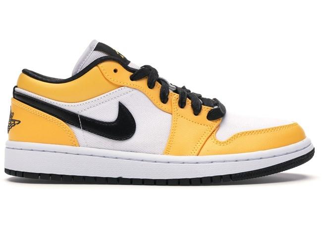 Nike Jrordan Laser Orange