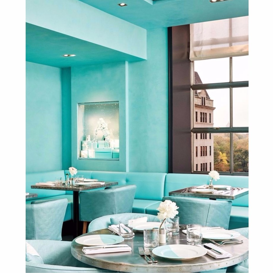 tiffanys cafe