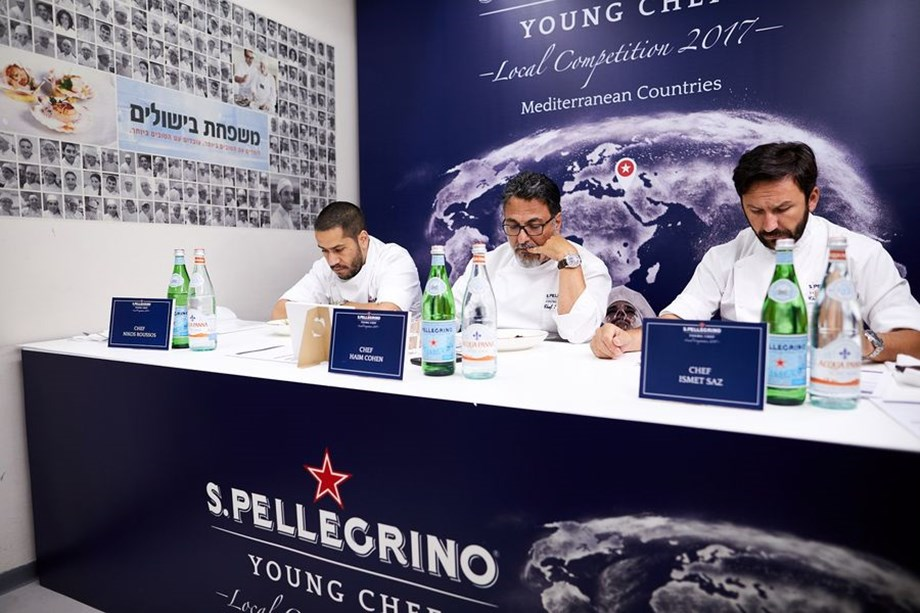 S.Pellegrino Young Chef: Για τρίτη χρονιά ένας Έλληνας chef στον τελικό!