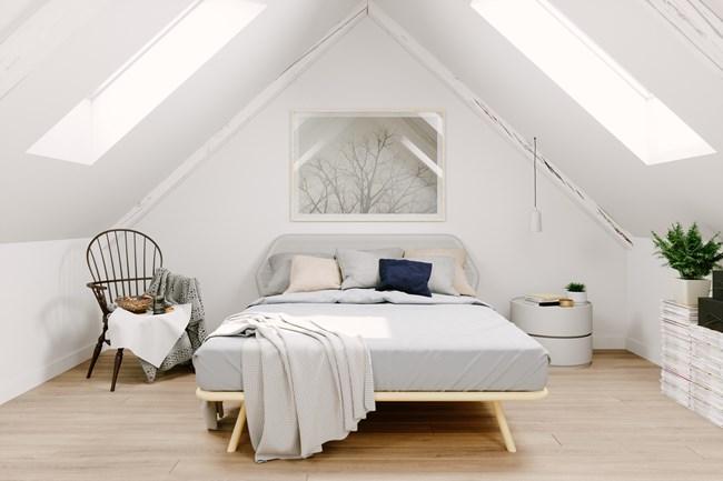 6 tips που θα ανανεώσουν το υπνοδωμάτιο σου