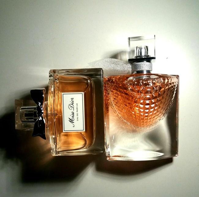 Dior&Lancome