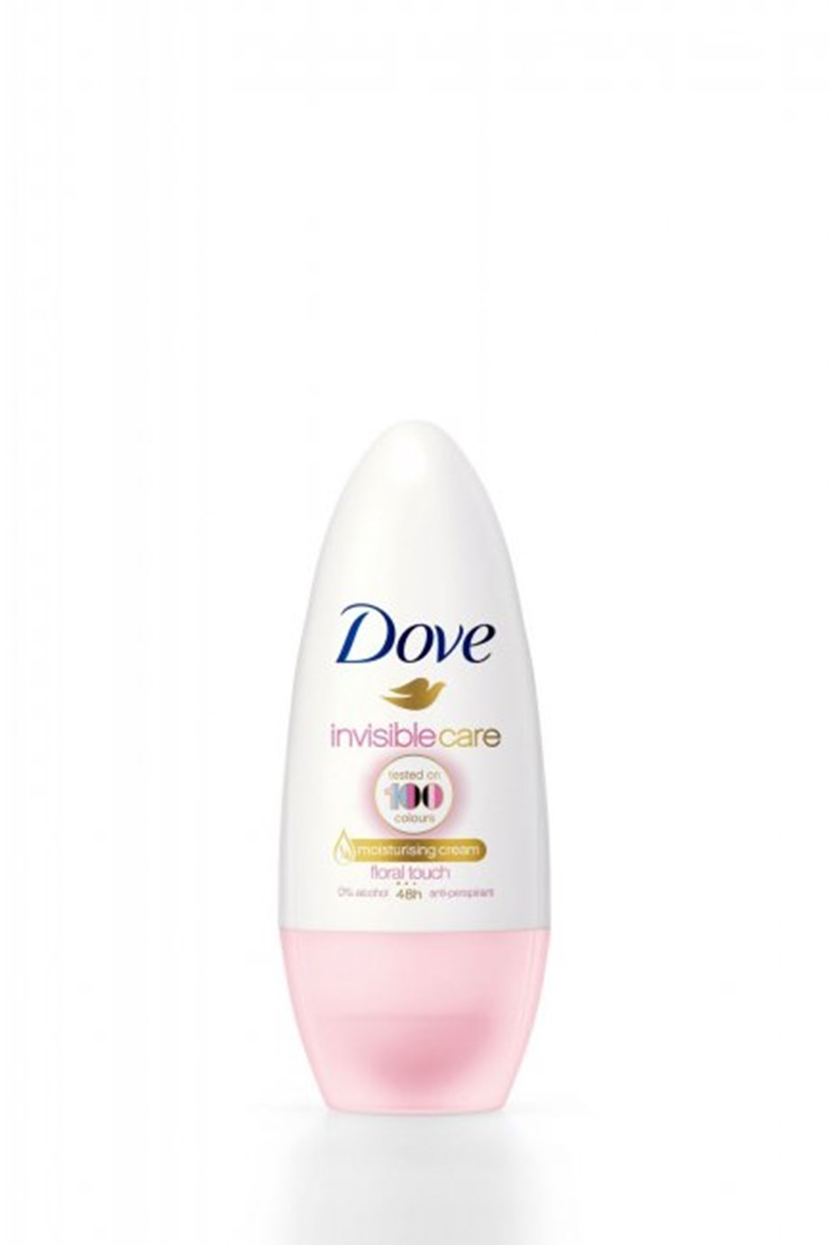 Dove Invisible Floral Touch roll on