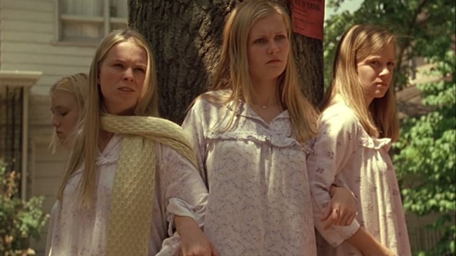 The Virgin Suicides. IMDB