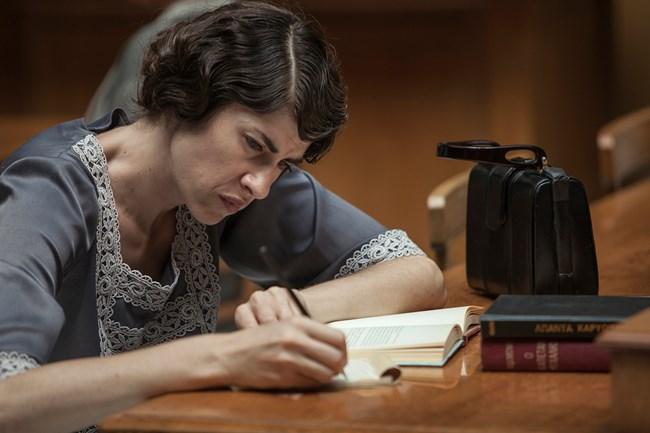 Κυκλοφόρησε το νέο trailer για τη ζωή της μεγάλης Ελληνίδας στιχουργού Ευτυχίας Παπαγιαννοπούλου