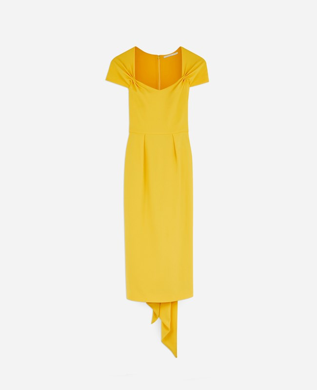 The Angie Dress - Stella McCartney