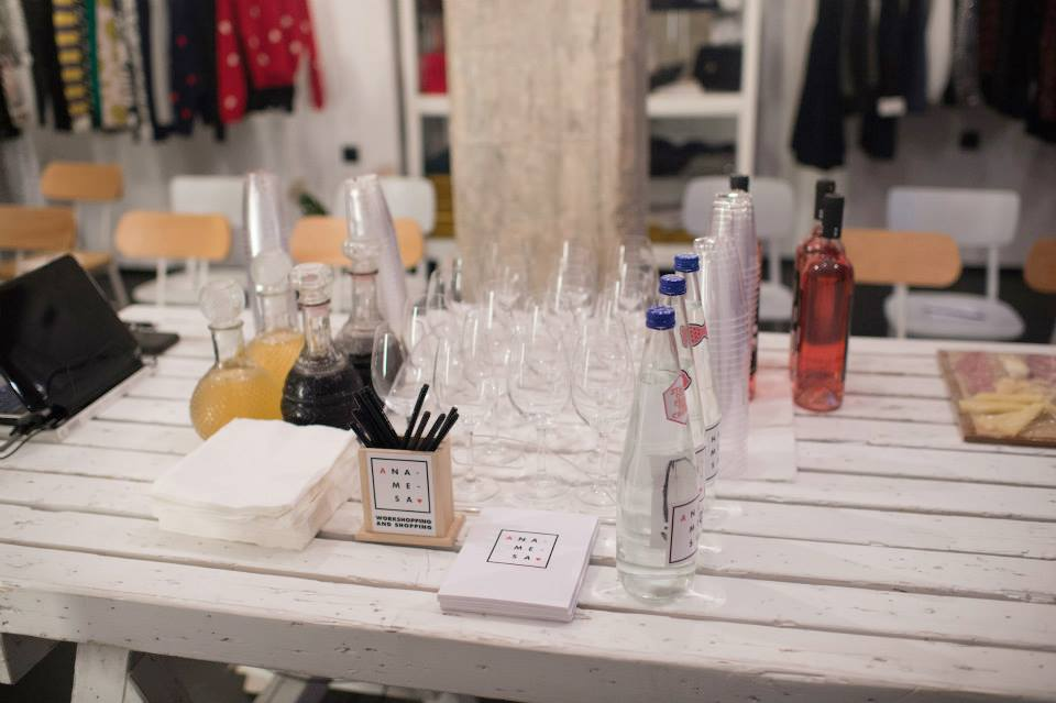 anamesa concept store