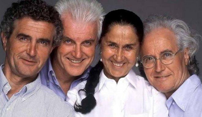 benetton family