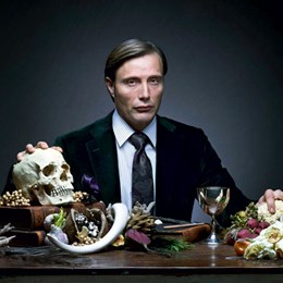 MF Πορτραίτο: Mad for Mads Mikkelsen