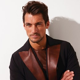 Man Of Style: David Gandy