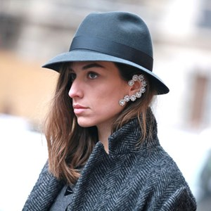 Hot Now: Ear Cuffs