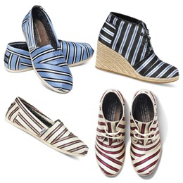 MF Wish List: Toms by Tabitha Simmons