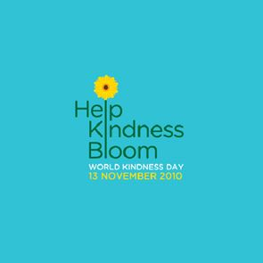 The Editors Blog | Help kindness bloom