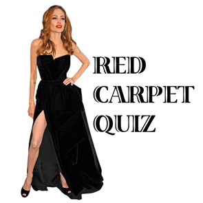 Oscars Quiz: Guess the Dress