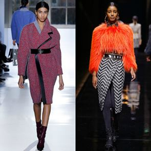 The Editor's Blog | #PFW: Balmain και Balenciaga τα «σπάνε»