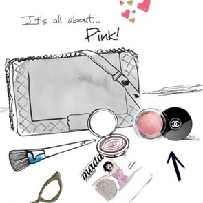 Beauté, Mon Dieu! | I Love to hate: Pink