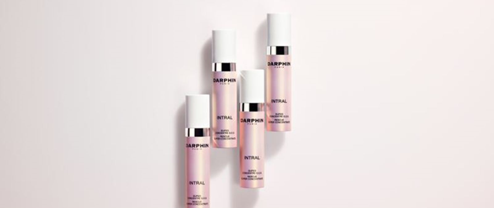 Beauty Challenge Week 4 | Δοκιμάζω την εντατική περιποίηση Intral Rescue Super Concentrate