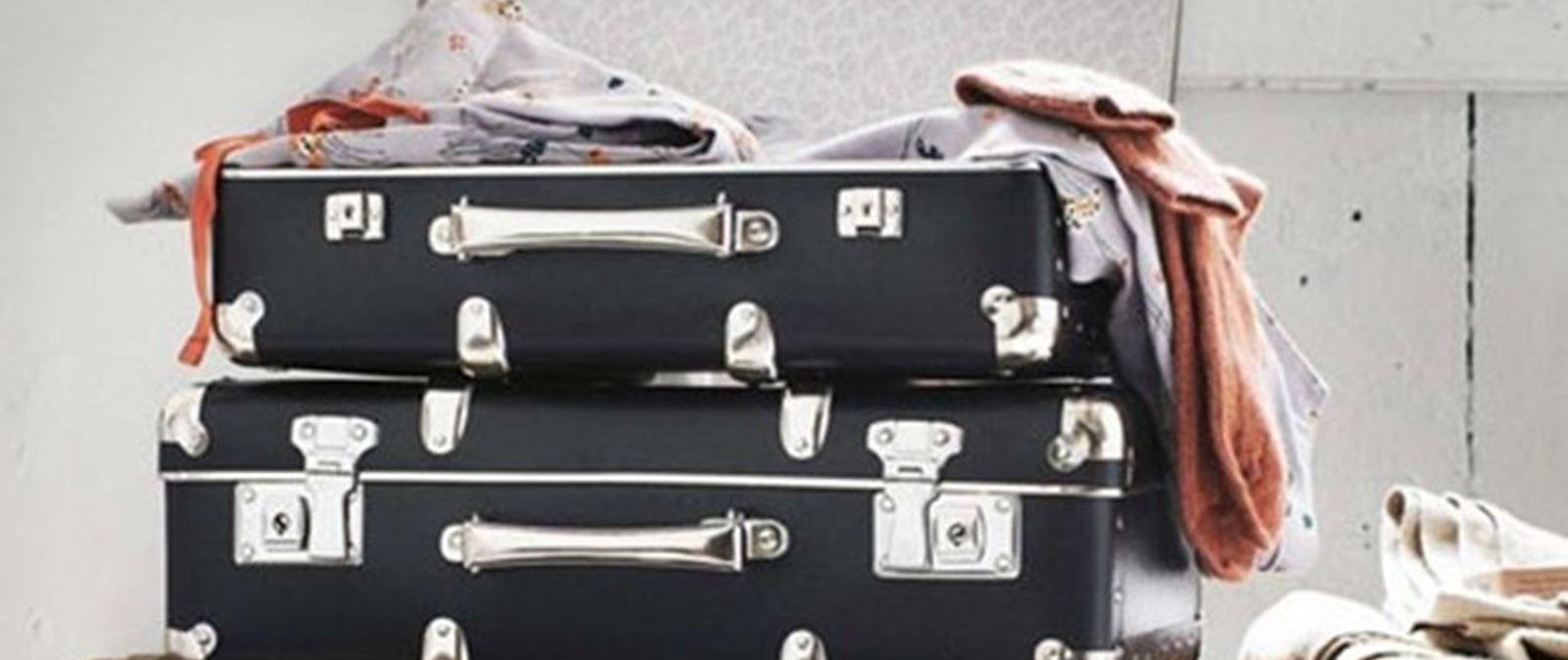 1c2a3d3c6b86 Τα μυστικά της τέλειας βαλίτσας