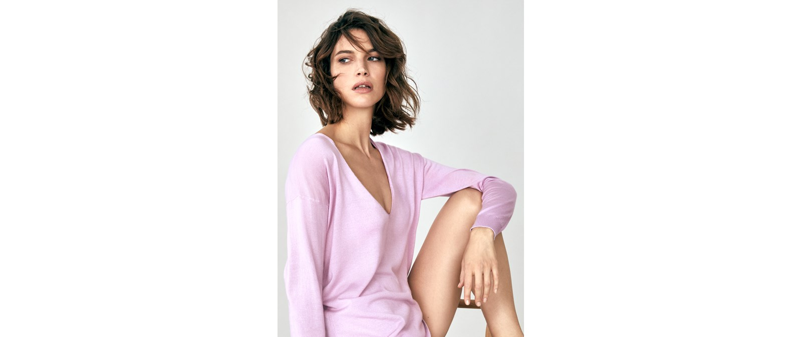 10b96a750408 Η Spring/Summer 2019 συλλογή του Falconeri είναι αφιερωμένη στη σύγχρονη  γυναίκα
