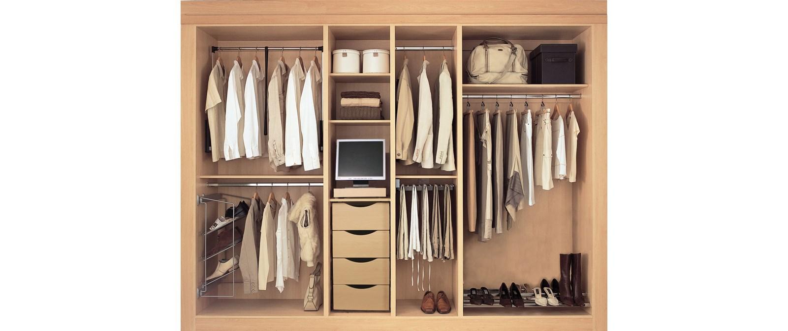 11 tips για να οργανώσεις τη ντουλάπα σου όπως οι επαγγελματίες 9e7a24a7d20