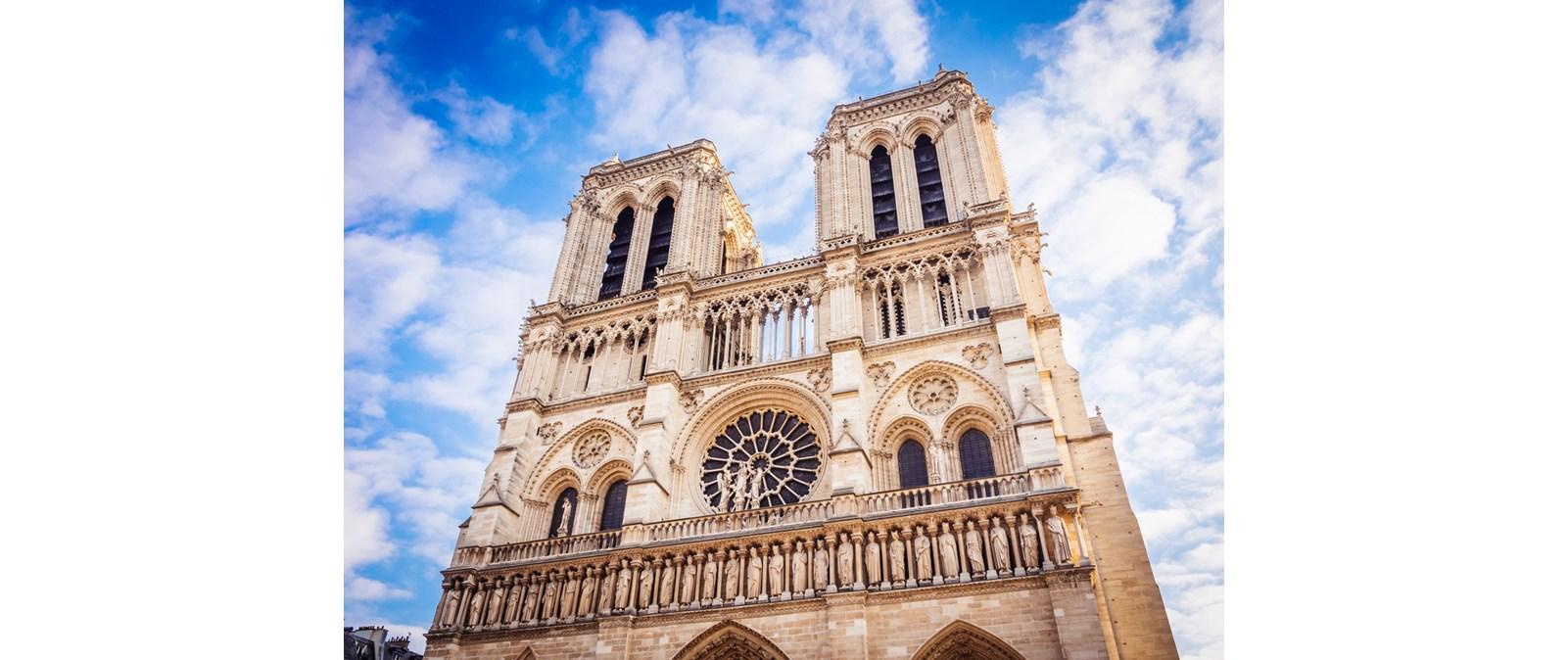Η οικογένεια του Παρισιού, η δημιουργία του