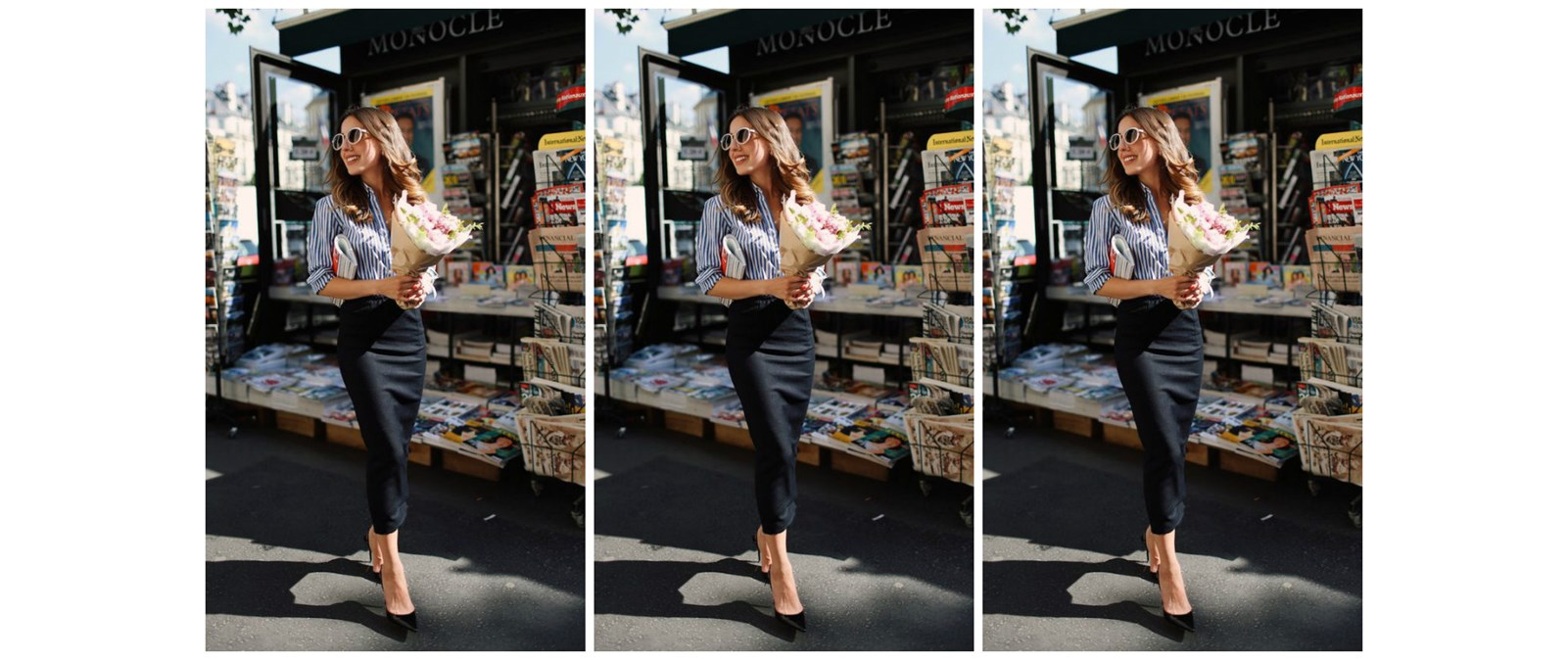 9328788a2b Γαλλικό στυλ  Τα 8 μυστικά για να ντύνεσαι σαν να ζεις στο Παρίσι