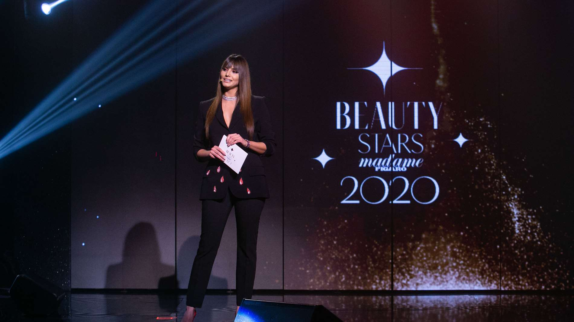 Beauty Stars by Madame Figaro 2020 | Ποια προϊόντα κέρδισαν και όλες οι απονομές