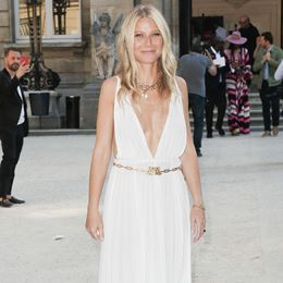 Gwyneth Paltrow, Naomi Campbell, Christy Turlington στη νέα καμπάνια Valentino