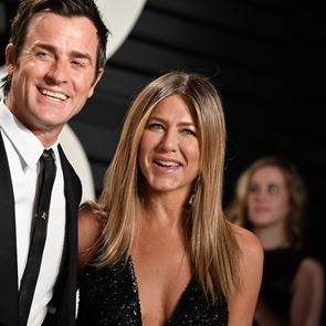 Jennifer Aniston-Justin Theroux: Μόλις χώρισαν!