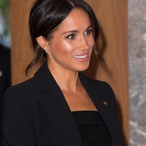 5 beauty tips που μάθαμε από τον make up artist της Meghan Markle