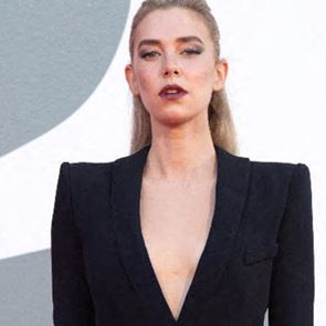 Vanessa Kirby | To glamorous beauty look που λατρέψαμε