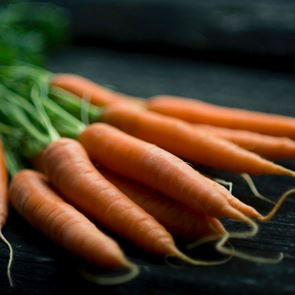 #Tidbits *: For the love of carrots