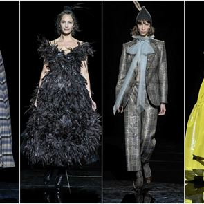 Marc Jacobs | Ένας couturier στη Νέα Υόρκη