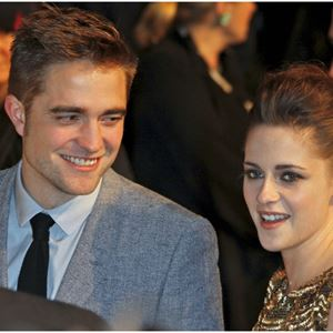 Kristen Stewart - Robert Pattinson: Είναι ξανά μαζί;