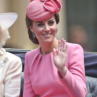 Το χρώμα που δεν φοράει ποτέ η Kate Middleton