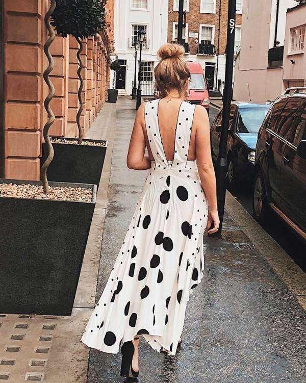 879680825ec4 Αυτό το φόρεμα από το Topshop έχει κλέψει την καρδιά των fashionistas