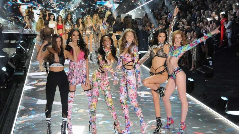 1cfa032f223 Victoria's Secret | Όλα όσα έγιναν στο φαντασμαγορικό show που ...