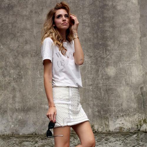 chiara's style