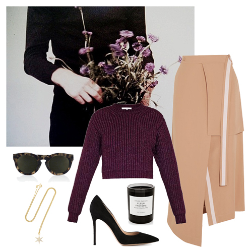 chic OOTDs