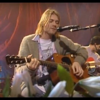 Το MTV Unplugged Cardigan
