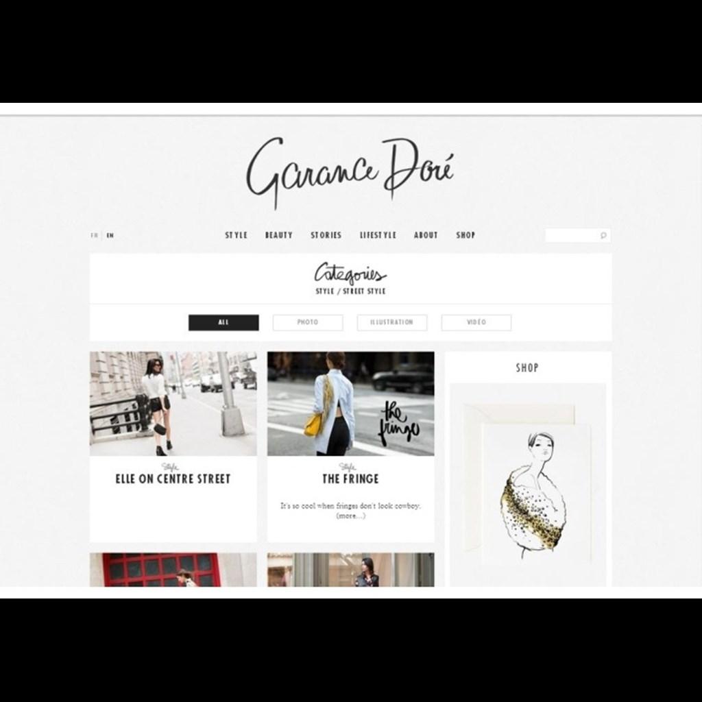 98d1262943 4+1 fashion blogs που ΠΡΕΠΕΙ να παρακολουθείς